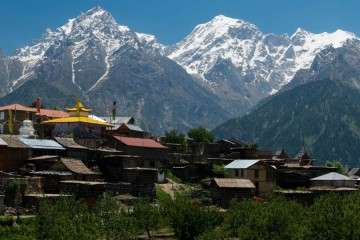 kinnaur-valley
