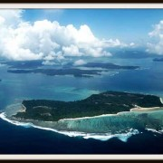Andamans trips