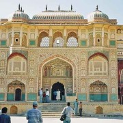 Rajasthan Tour Golden Triangle-1