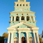 russian orthodox church tashkent