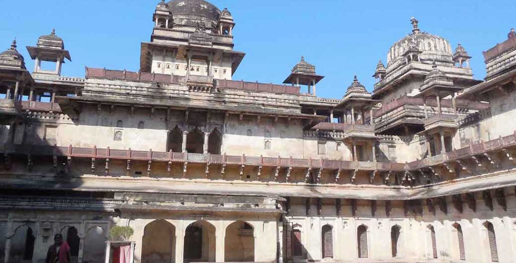 5 Incredible Historical Places in Ahmedabad