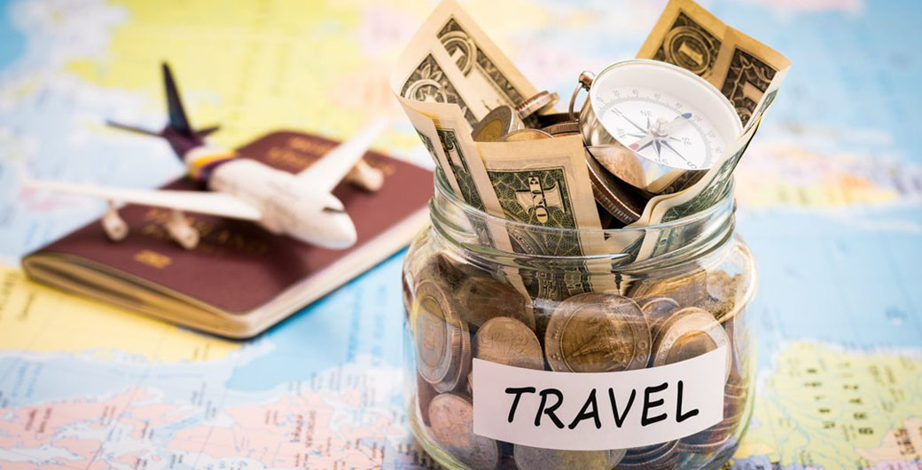 Save Money for your Next Trip