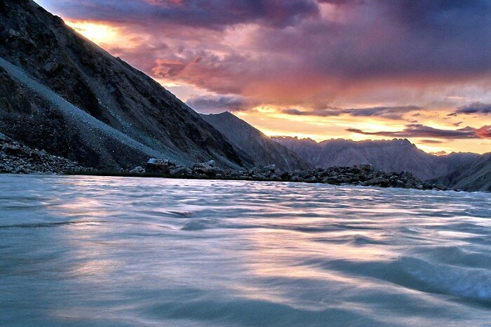 nubra-sunsetSunset-view-at-the-Nubra-Valley-in-Jammu-and-Kashmir1