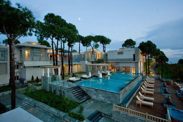 Himalayan Resort And Spa