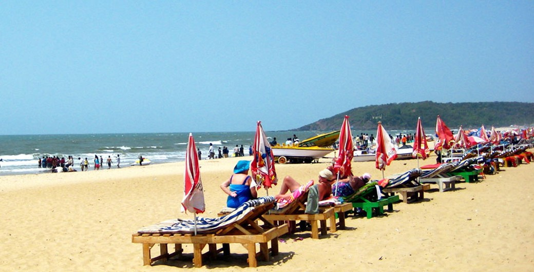 Image result for No Indian Beach, Goa