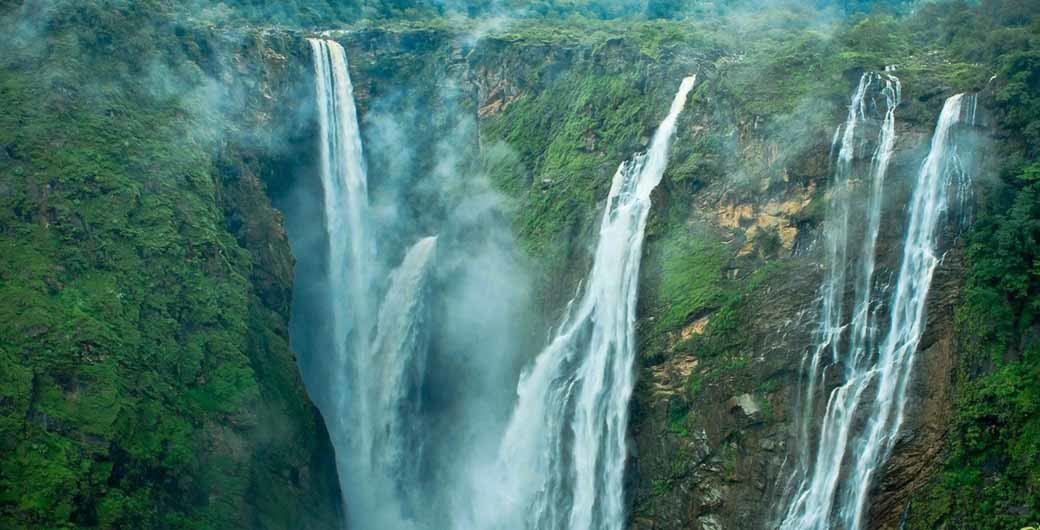 Image result for Water falls