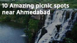 10 Amazing Picnic Spots near Ahmedabad